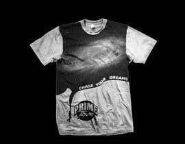 salman132 tarafından Prime T-Shirt için no 5