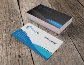 #52 for Design KICKASS business card and stationary by tahira11