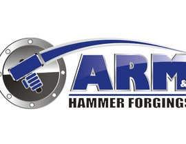 nº 33 pour Design a Logo for a Steel Company par anibaf11