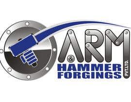 anibaf11 tarafından Design a Logo for a Steel Company için no 37