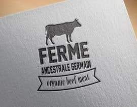 ahmad111951 tarafından Logo for a cattle farm için no 17