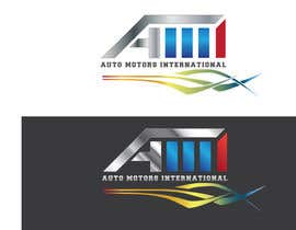 #166 for Design a Logo for Automotors International Corp af STARWINNER