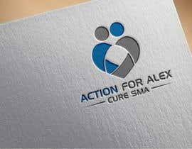 AmanGraphics786 tarafından Design a Logo for non-profit supporting toddler with degenerative muscular disease (SMA) için no 71