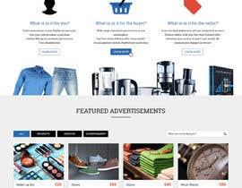 doodlehint tarafından home landing page svg png design website UX UI designer için no 51