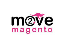 #62 cho Design a Logo for Move2Magento and MovetoMagento bởi vlogo