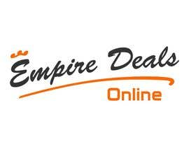 #48 for Empire Deals Online Logo Design by Yariss