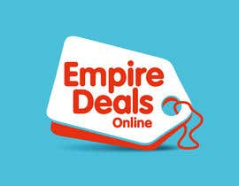 #47 for Empire Deals Online Logo Design by tonquez