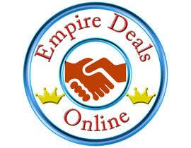 #25 para Empire Deals Online Logo Design por nix418