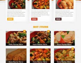 #4 untuk Build a Website for restaurants oleh preside
