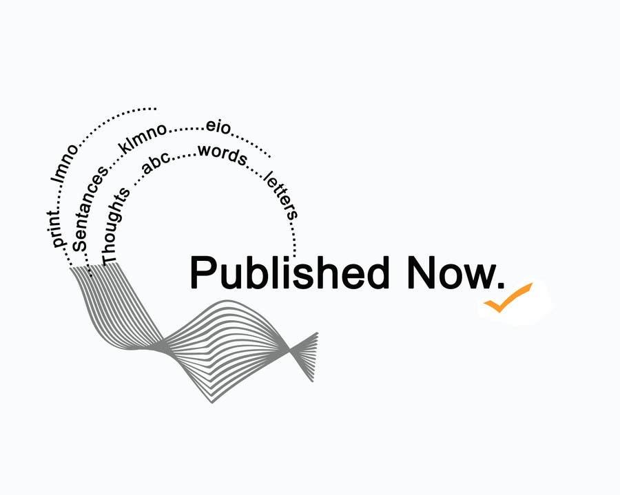 Inscrição nº 55 do Concurso para Logo for Published Now