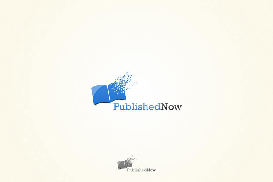 Inscrição nº 74 do Concurso para Logo for Published Now