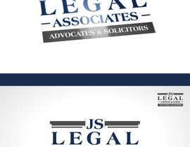 Nro 57 kilpailuun Need a logo for a Indian Law firm käyttäjältä cbertti