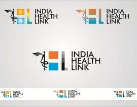 #35 para Design a Logo for India Health Link por TheAVashe