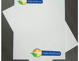 #38 for Design a Logo for India Health Link by shashank2917
