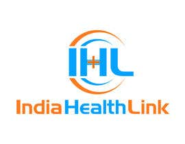 #11 para Design a Logo for India Health Link por ibed05