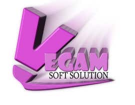 nº 34 pour Design a Logo for Vegam Soft Solutions par RazAlgor