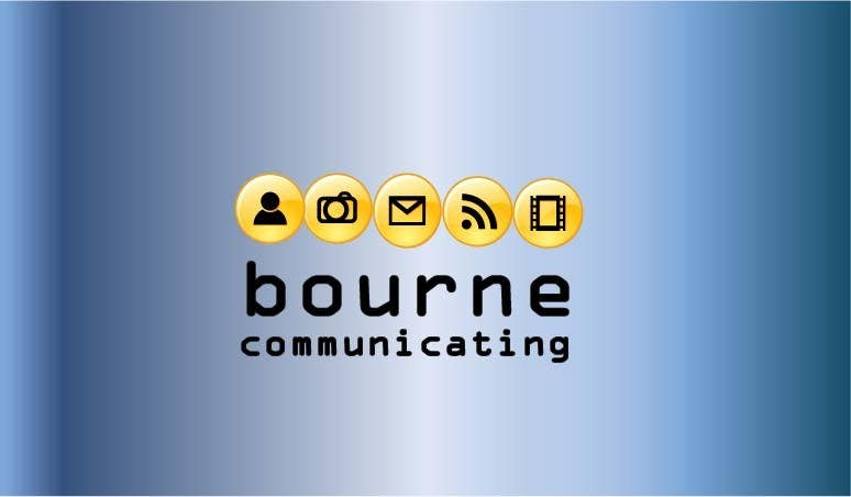#243 for Logo Design for Bourne Communicating by Noc3