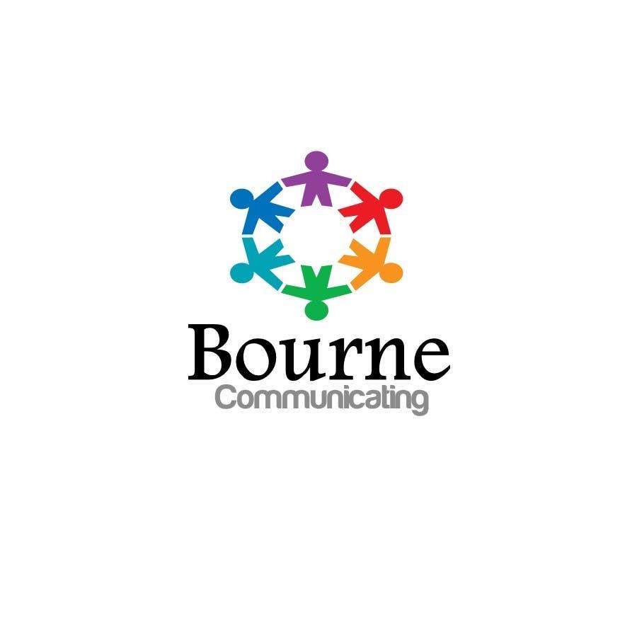 #353 for Logo Design for Bourne Communicating by asmi7