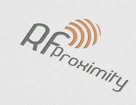 #28 for Design a Logo for ibeacon, wifi company called rfproximity.com af Qoutmosh