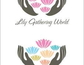 #24 for Design a Logo for Lily Gathering World by Kaustubharj