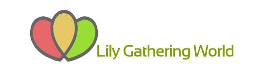 Inscrição nº 47 do Concurso para Design a Logo for Lily Gathering World