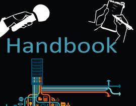 Nro 7 kilpailuun Handbook Design käyttäjältä maatru
