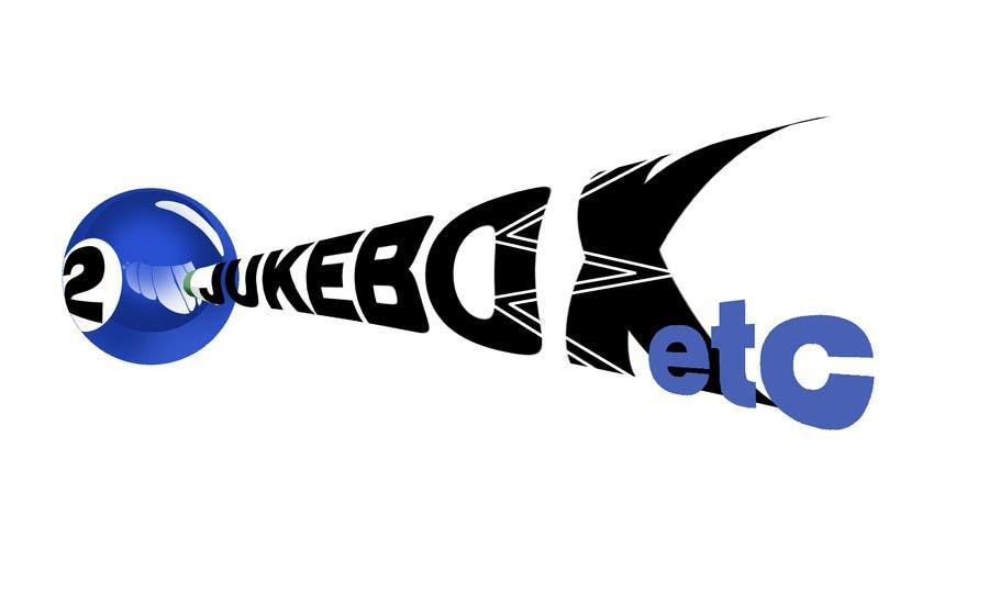 Contest Entry #295 for Logo Design for Jukebox Etc