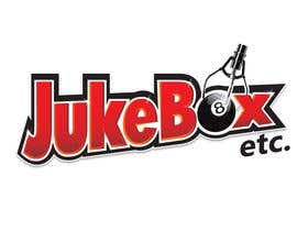 #412 untuk Logo Design for Jukebox Etc oleh hadi11