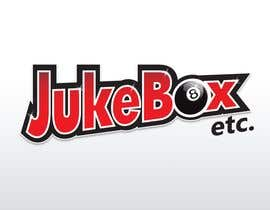 #251 для Logo Design for Jukebox Etc от hadi11