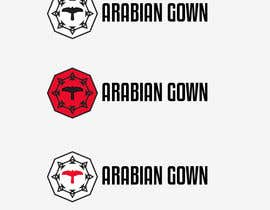 #39 for Logo Design for Arabian Gown af Sagamor