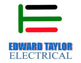 nº 40 pour Design a Logo for Edward Taylor Electrical par Jakison007