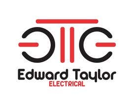 nº 57 pour Design a Logo for Edward Taylor Electrical par itcostin
