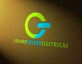 nº 39 pour Design a Logo for Edward Taylor Electrical par marinza