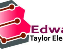 nº 20 pour Design a Logo for Edward Taylor Electrical par suffah123