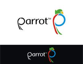 #53 for Logo for Parrot App by B0net