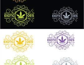 rahuldas123 tarafından Exotic Logo Design için no 67