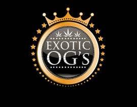Nro 146 kilpailuun Exotic Logo Design käyttäjältä maxtal