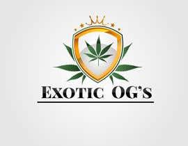 Nro 167 kilpailuun Exotic Logo Design käyttäjältä namikaze005