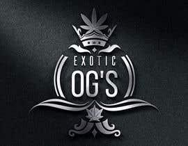Nro 100 kilpailuun Exotic Logo Design käyttäjältä NikolaBozikov