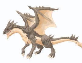 #24 para Dragons for a new online game por magnumstep