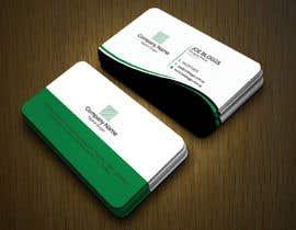 Nro 25 kilpailuun Business Card Design käyttäjältä mizan00007