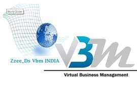 #67 para Design a Logo for virtual business management por achigallagher