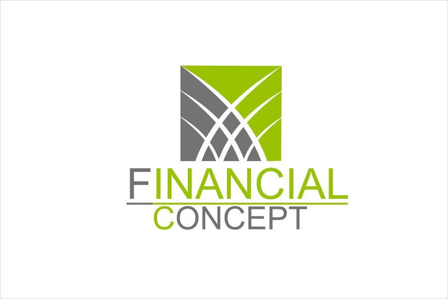 "Intrarea #126 pentru concursul ""Logo Design for Financial Concepts"""