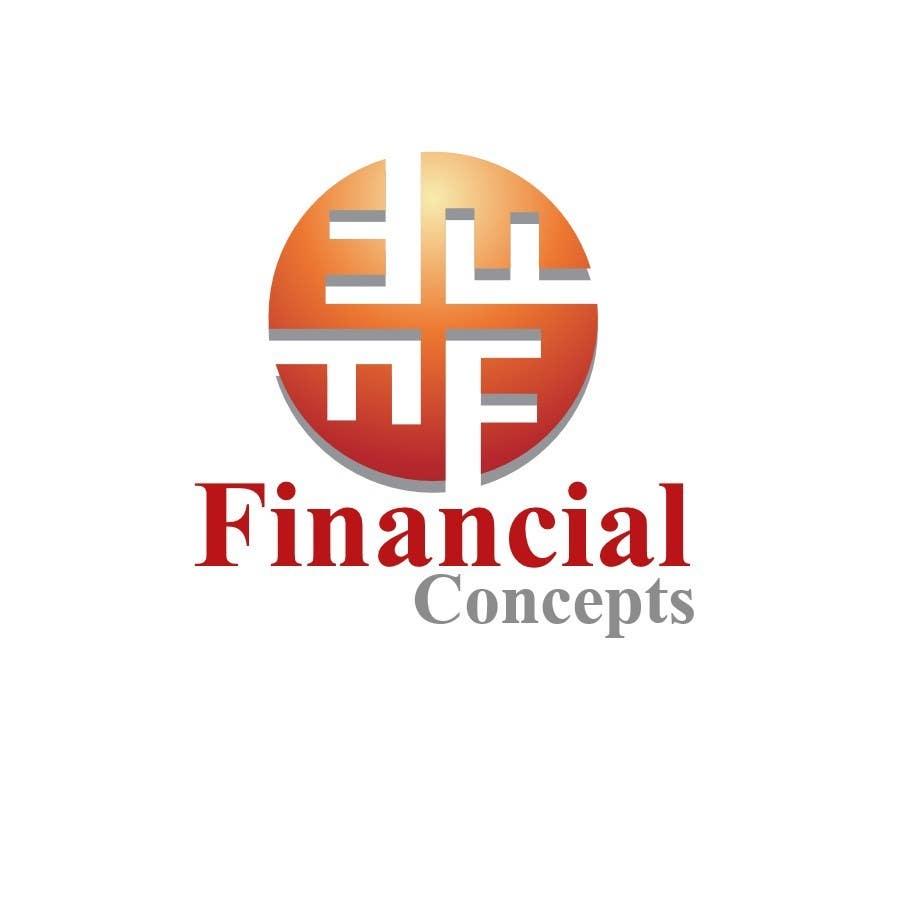 Intrare concurs #152 pentru Logo Design for Financial Concepts