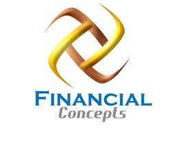 #151 para Logo Design for Financial Concepts por asmi7