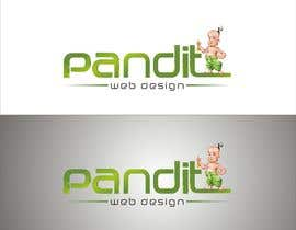 #11 for Design a Logo with Mascot by TATHAE