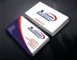Nro 16 kilpailuun CARPET XPERTS BUSINESS CARD käyttäjältä patitbiswas