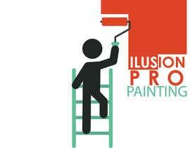 ricardosoares0 tarafından House Painting Logo Design için no 27