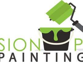 ricardosoares0 tarafından House Painting Logo Design için no 29