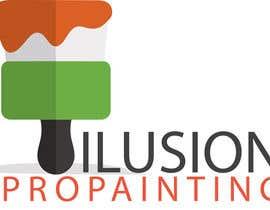 ricardosoares0 tarafından House Painting Logo Design için no 30